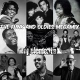 The FUNK and OLDIES megamix