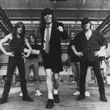 """AC/DC... Thunder from Down Under"" (Δισκογραφήματα - 27/7/2017) 'Β μέρος"