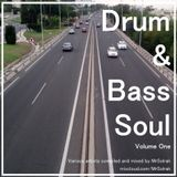 Drum & Bass Soul - Volume One
