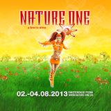 Live @ Nature One Camping Village 02.08.2013 - Techno Set
