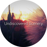 Mario Trunz pres. Undiscovered Scenery Vol.5 - Dave Harrigan Guest Mix