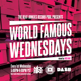 Nick Bike - World Famous Wednesdays on Beat Junkie Radio [3OCT18]