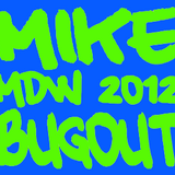 Memorial Day 2012 mixed by Mike Bugout