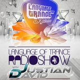 Language Of Trance 329 with David Justian with Magic 7 Guestmix by Adrian Covaci (ROM)