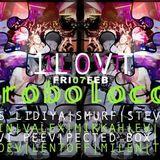 Nikk & Lentoff B2B @ ROBOLOCO THE LOFT - 07.02.2014