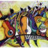 SOUND SALAD #1 (funky dressing)