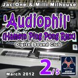 Jac.One & Milli Milhouse - 'Audiophil' (Hameln Ping Pong Rmx) Part II (GENETIC UNDERGROUND) (March 2