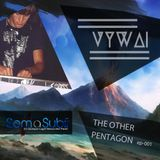 Rádio SomaSubir The Other Pentagon ep001 - com VYWAI