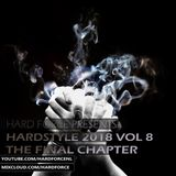 Hard Force Presents Hardstyle 2018 Vol 8