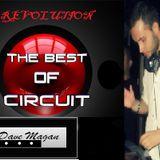 Circuit Revolution by Dj DaveMagan