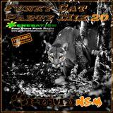 Funky Cat Party Mix #20 (Session du 03/12/12 sur Génération Disco Funk)
