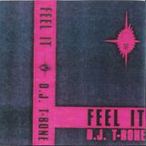 Tyler Stadius - Feel It, June, 1994
