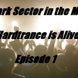 Dark Sector in the Mix - Hardtrance is alive Episode 1