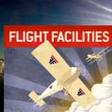Mats mixup of flight facilities