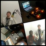 The Detonation Hour - DJ David Show 24.10.13 Radio Hud Uhrs