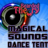Indigo Herder DJ Set Bearded Theory Festival Magical Sounds Dance Tent 29.05.17