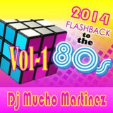 2014 Flashback to the 80's Vol-1