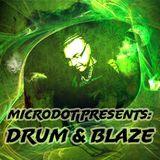 MicroDot - DrumNBlze...