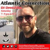 DJ DrewZilla - The Atlantic Connection - Barricade Radio - UWC07 - 19/08/2017