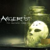 Angerfist The Deadfaced Dimension (Mixed by Dov)