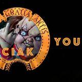 Go Ciak Yourself - 7 Dicembre 2017