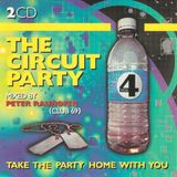 Peter Rauhofer – The Circuit Party Volume 4 CD1 [2000]