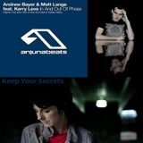 Andrew Bayer feat. Molly Bancroft - In And Out Of Your Secrets (showHan & Shaokao Mashup)
