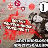 Anstandslos & Durchgeknallt - Best of DeutschHouse Dez. 2017