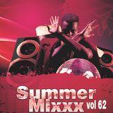 Summer Mixxx Vol 62 - Dj Mutesa Pro