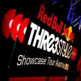 Red Bull Thre3style Showcase Tour Austria 2015