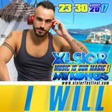 iWill DJ - XLsior Mykonos 2017 Official Podcast