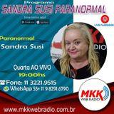 Programa Sandra Susi Paranornal 14.11.2018