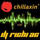 confessions (die beichte) - episode 9 Chillaxin' with Dj Richi AC