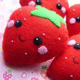Mingo und Sille - Kunterbuntergrooven in der Erdbeerwelt