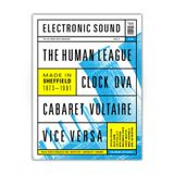 Electronic Sound Issue 31 mixtape