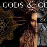 Supercozi - Akasha Gods & Goddesses party Chill set