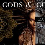 Supercozi - Akasha Gods & Goddesses party Chill set