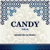 2019 Candy Vol.16  - DJ MOKO MIXXX-
