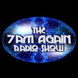 The 7am Again Radio Show - MINC084
