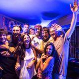 Kabaret Maker • Spring  •  2017 • Ibiza  ses  Figuerettas