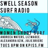 """Women Who Shoot Surf w/ guest host Chris """"Dorado"""" Gaby"""