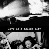 Love In A Fallen City - Mixtape
