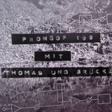 Prongof108  #27 w/ Bruecke & Thomas 01.12.2015