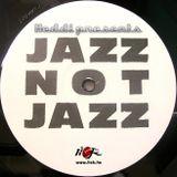 Jazz Not Jazz with Heddi - 25th July 2017