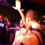 Johnny goes Jungle in Goa (live set)