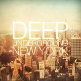DEEP UNDERGROUND NEW YORK