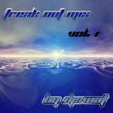 Freak Out Mix Vol. 1 (September 2014)