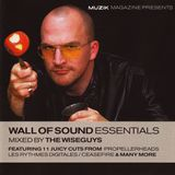 The Wiseguys – Wall Of Sound Essentials 2000