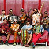 Chico Trujillo, una banda de fiesta de clase mundial