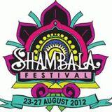 Automaton @ The Aurora UFO stage, Shambala Festival